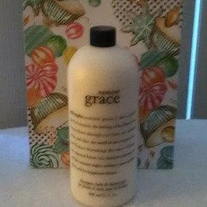 PHILOSOPHY Summer Grace Shower Gel 32 oz
